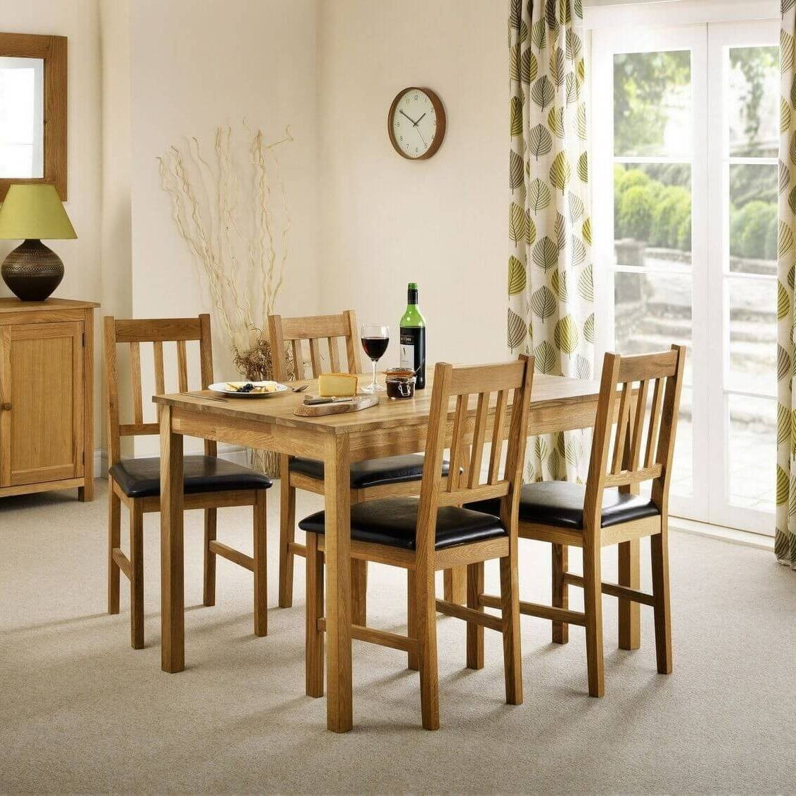 418 Coxmoor Dining 1