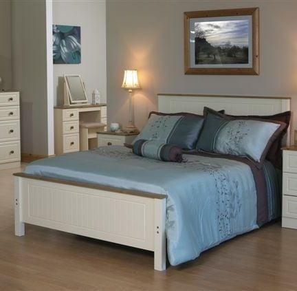 Inspirations Bedroom