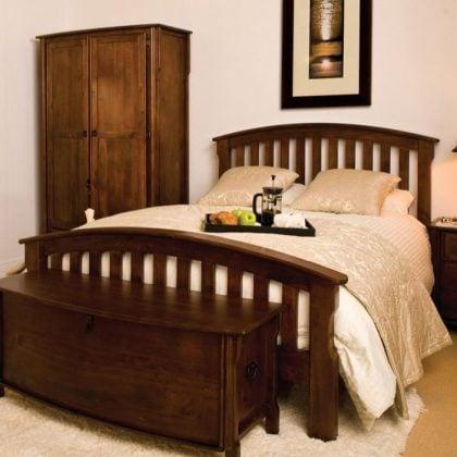 Seville Bedroom
