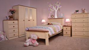 Rio Single Bedroom Set