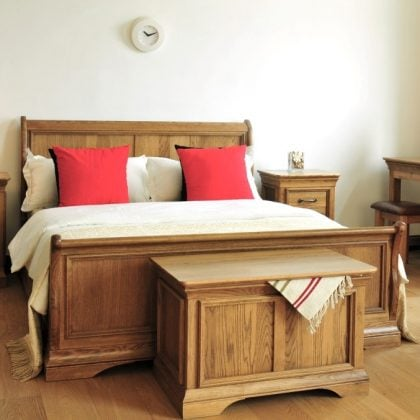 Calais Bedroom