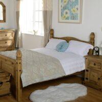 Corona Bedroom