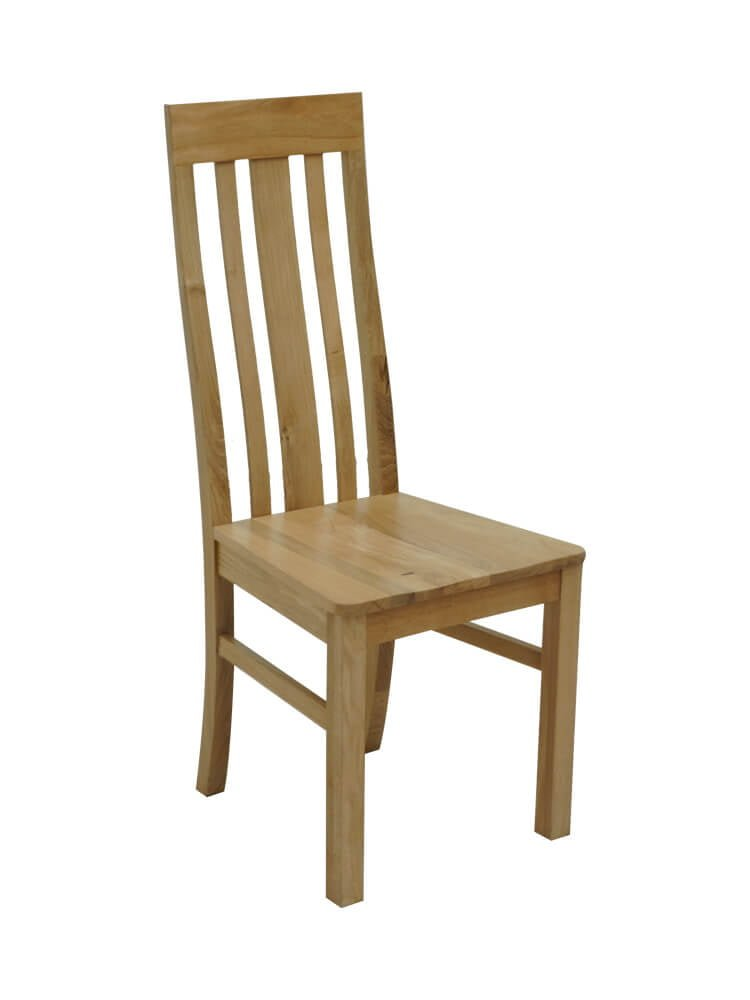 Auckland Wooden Seat Chair