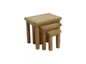 Auckland Nested Tables