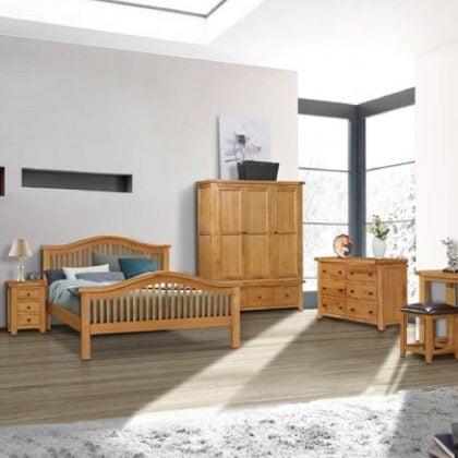 Oscar Bedroom