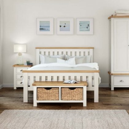 Suffolk Bedroom