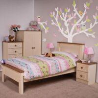Rio Bedroom