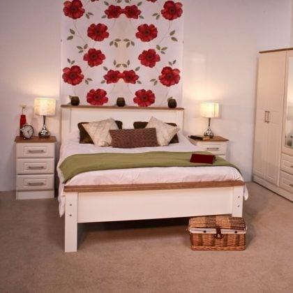 Blackwater Bedroom
