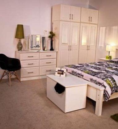 Boyne Bedroom