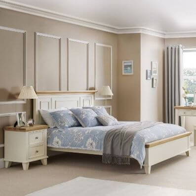 Portland Bedroom