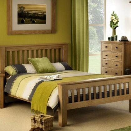 Marlborough Bedroom