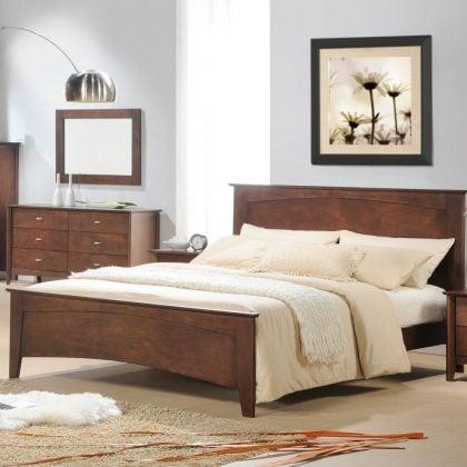 Minuet Bedroom