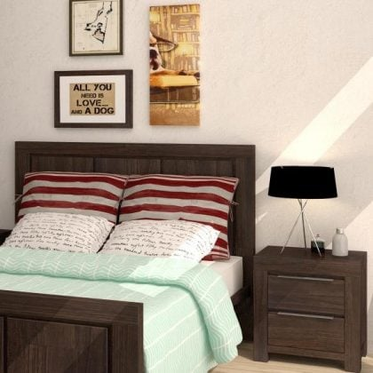 Cabannas Bedroom
