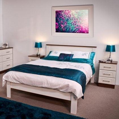 Lee Bedroom