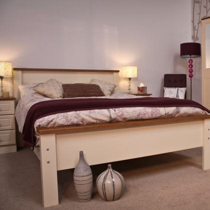 Nile Bedroom