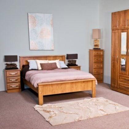 Nore Bedroom