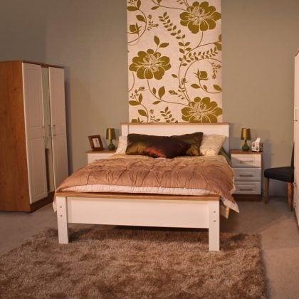 Shannon Bedroom