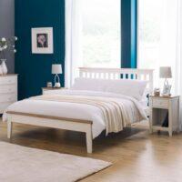 Salerno Bedroom