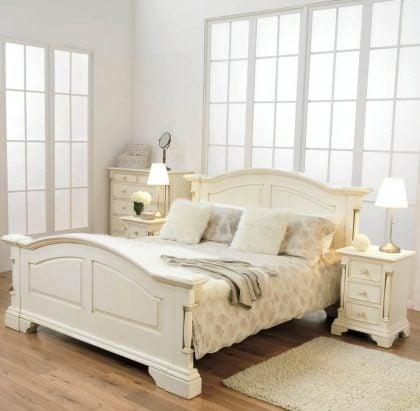 Ailesbury Bedroom