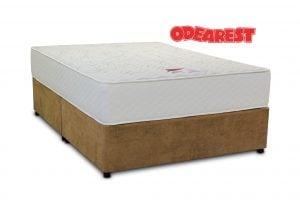 Odearest 6' Bluebell Divan Bed