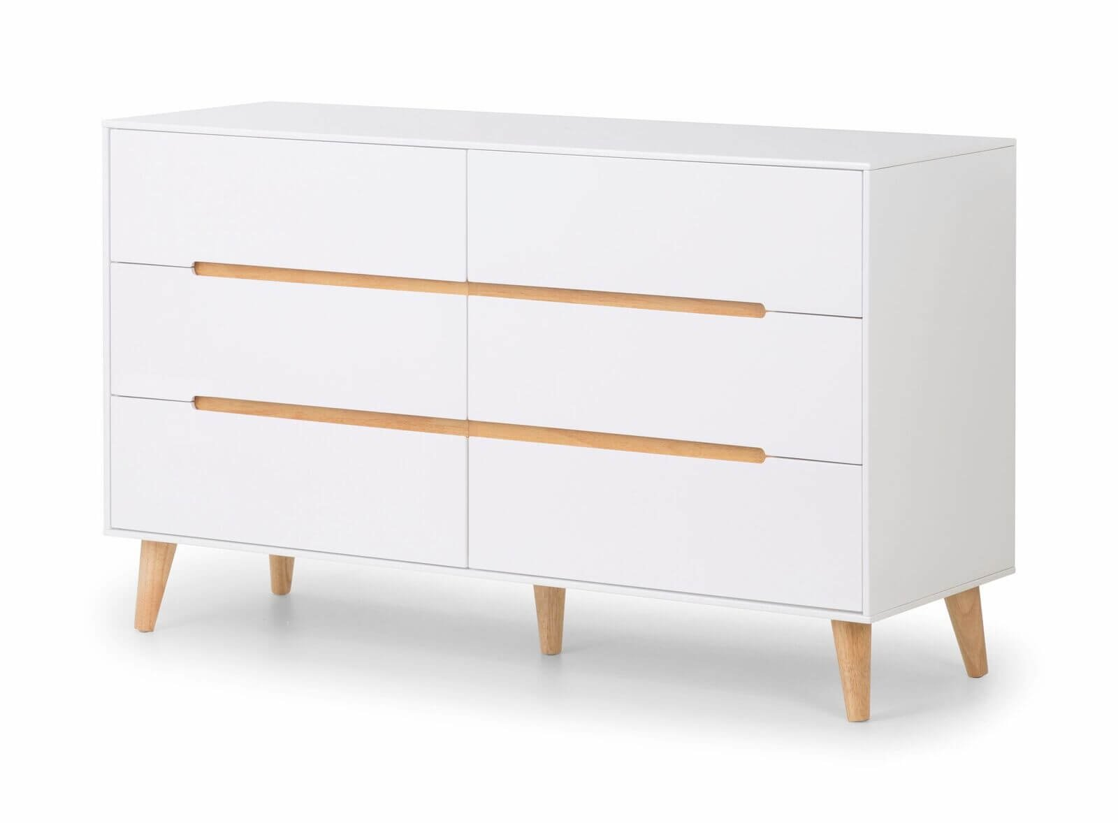Alicia 6 Drawer Chest