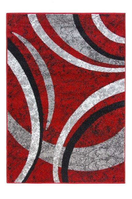 Arcs - Red