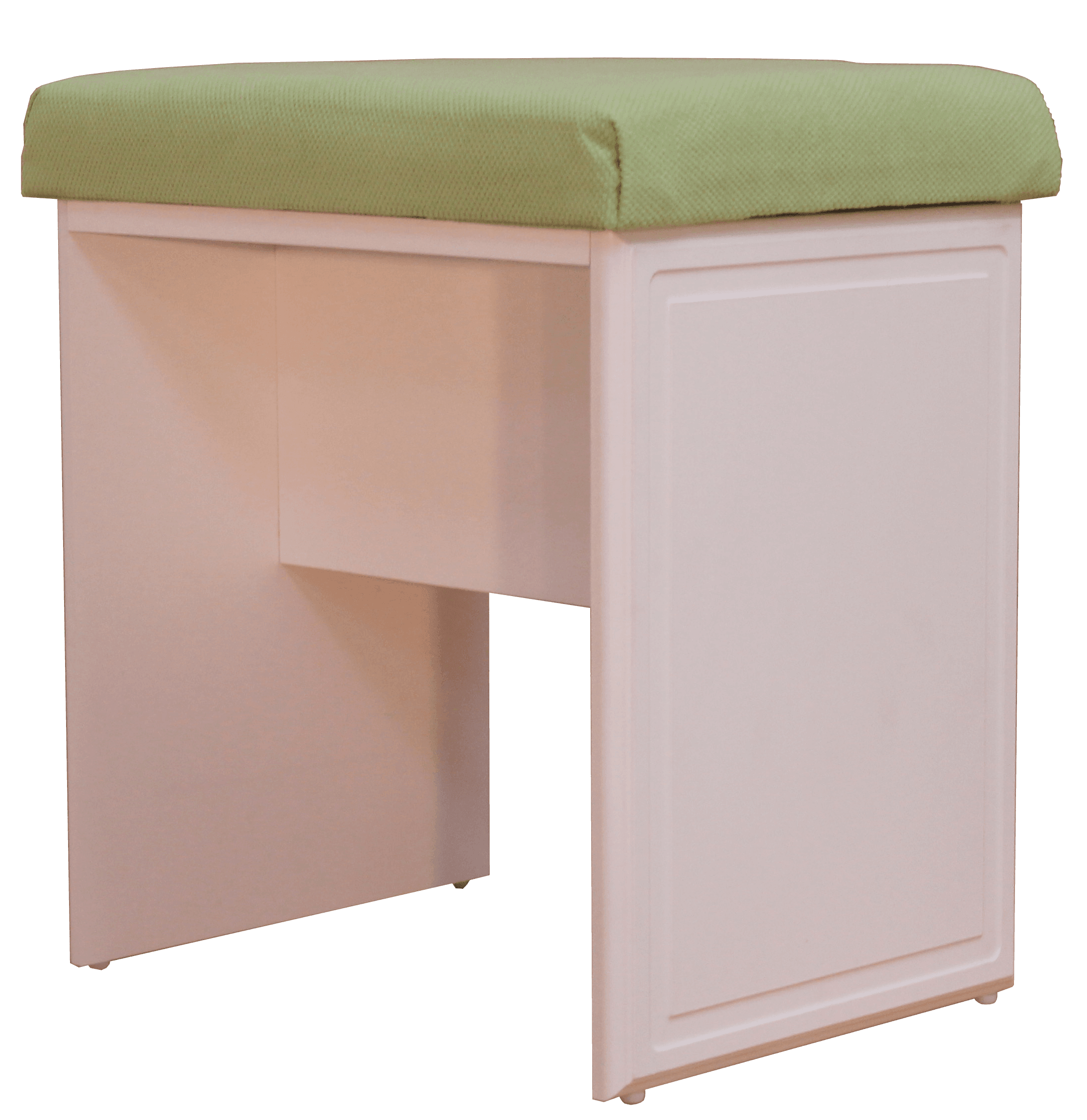 Avoca White Stool