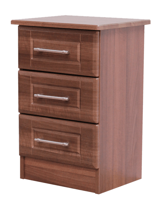 Bandon 3 Drawer Locker