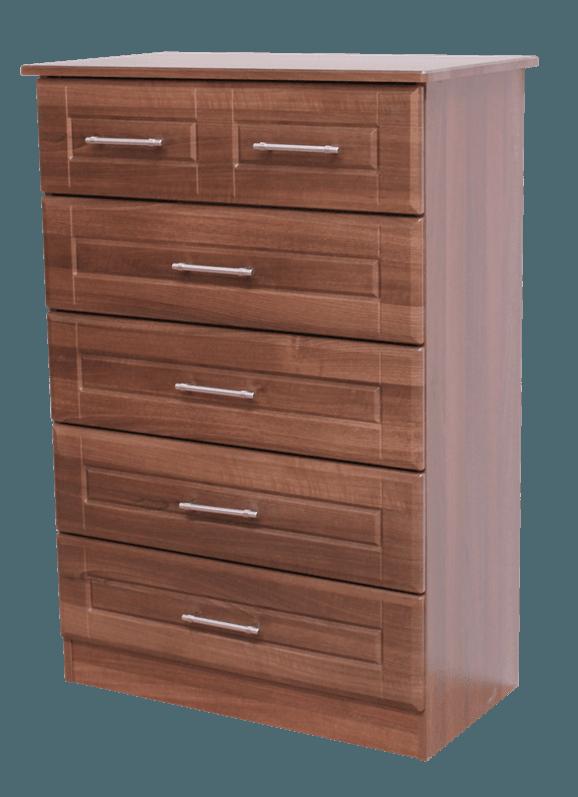 Bandon 5 Drawer chest