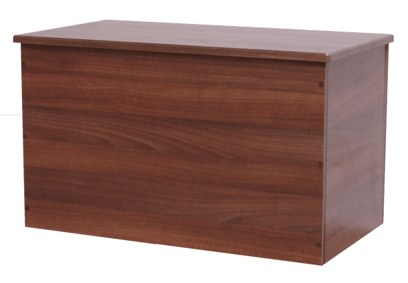 Bandon Blanket Box