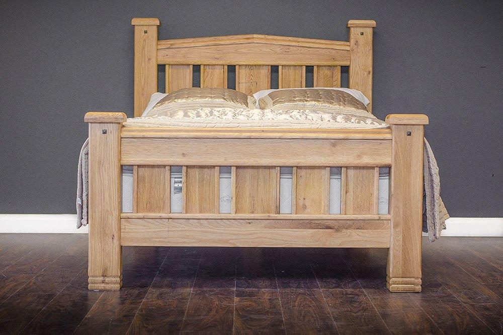 Donny 5' Bed