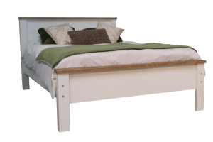 "Blackwater 4'6"" Bed"