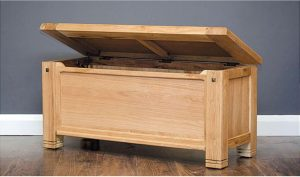 Donny Blanket Box
