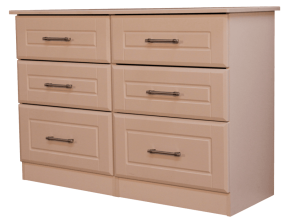 Boyne 6 Drawer Chest