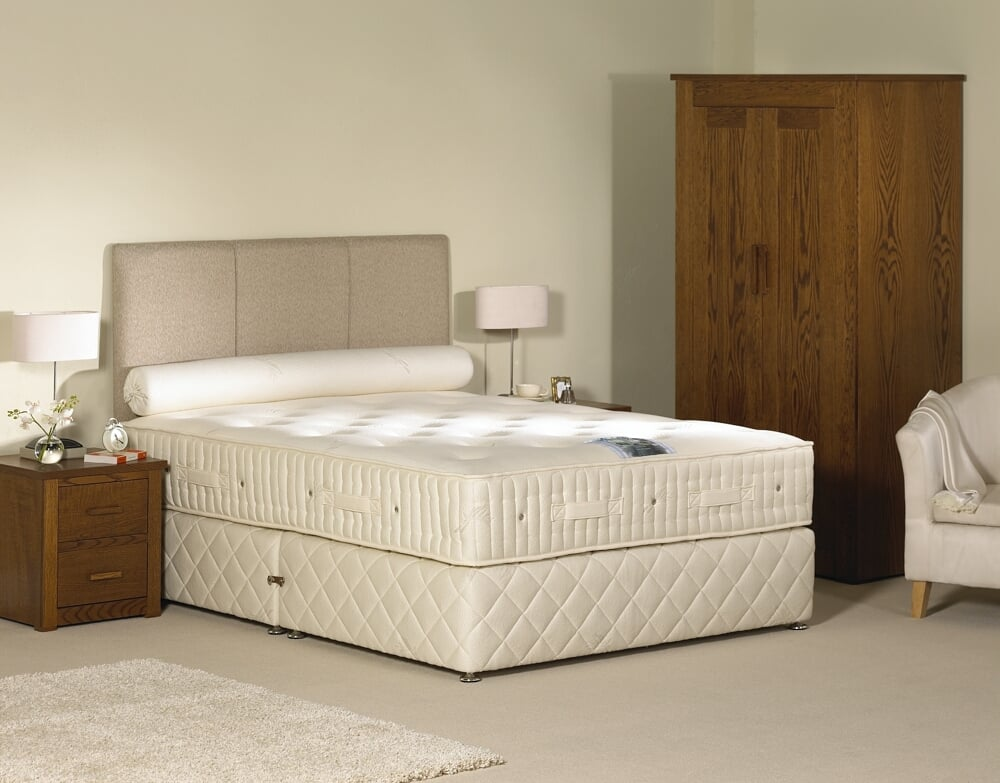 Briody Champagne 4' Mattress