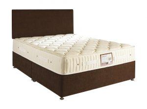 Briody Endurance 6' Divan Bed