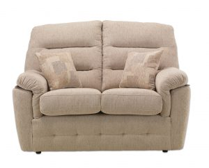 Buckingham Two Seater
