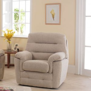 Buckingham Armchair Plain