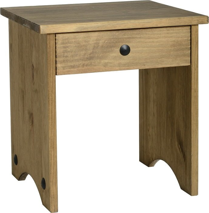 CORONA DRESSING TABLE STOOL
