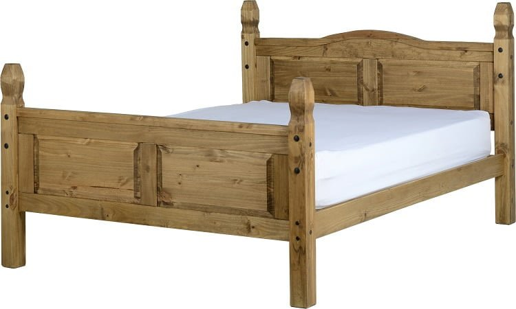 CORONA MEXICAN 5ft BED KD