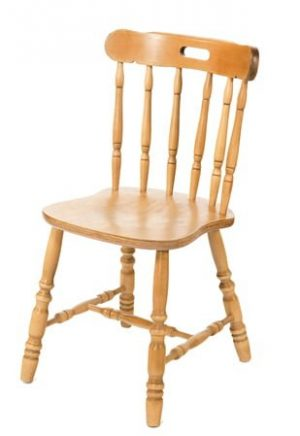 Classic Spindleback Chair