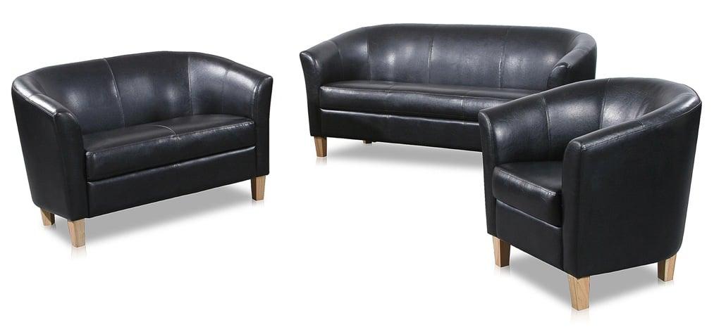 Claridon Sofa Suite