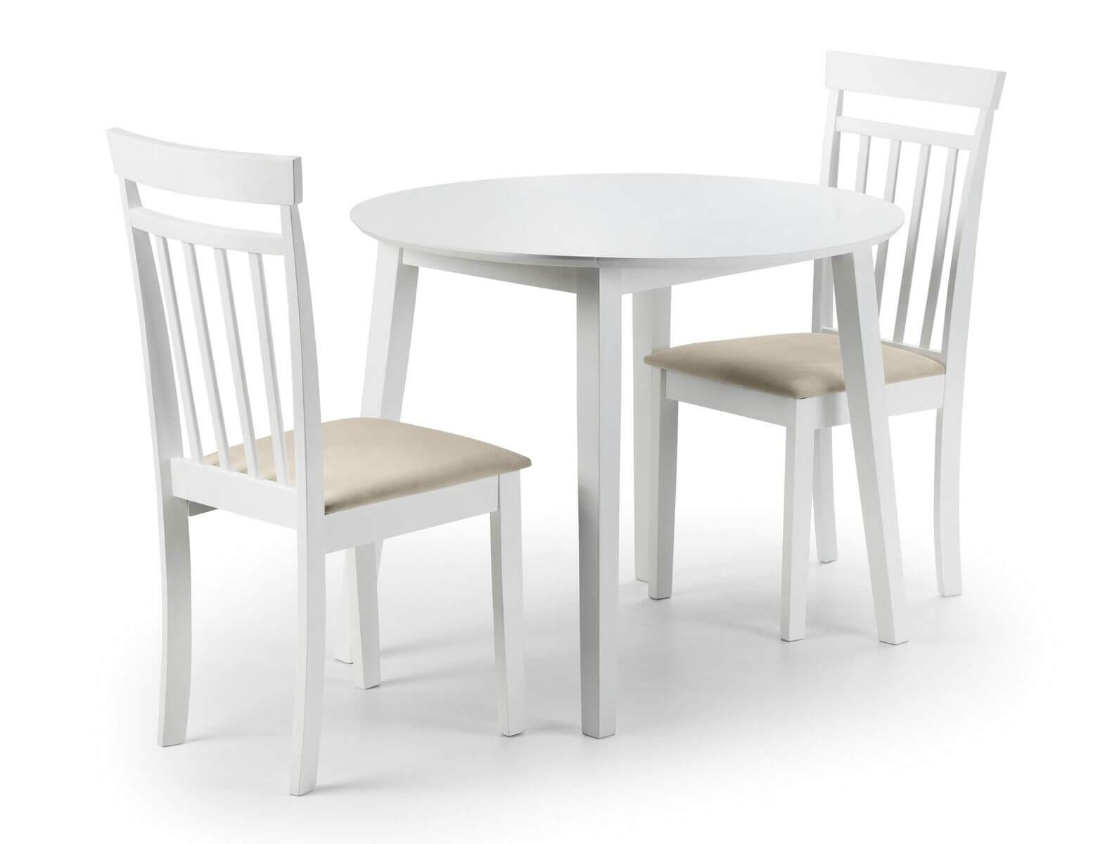 Coast Dining Set (Table + 2)