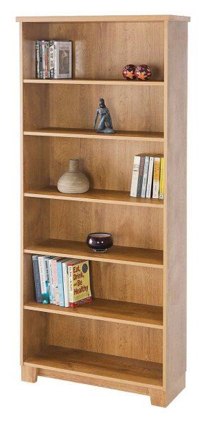 Corrib High Bookcase