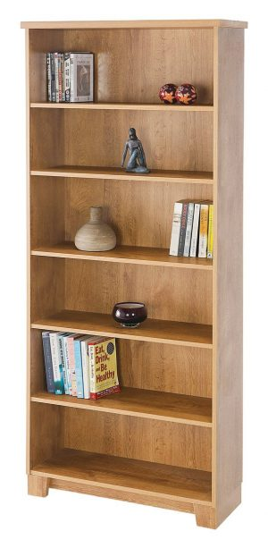 Corrib High Bookcase