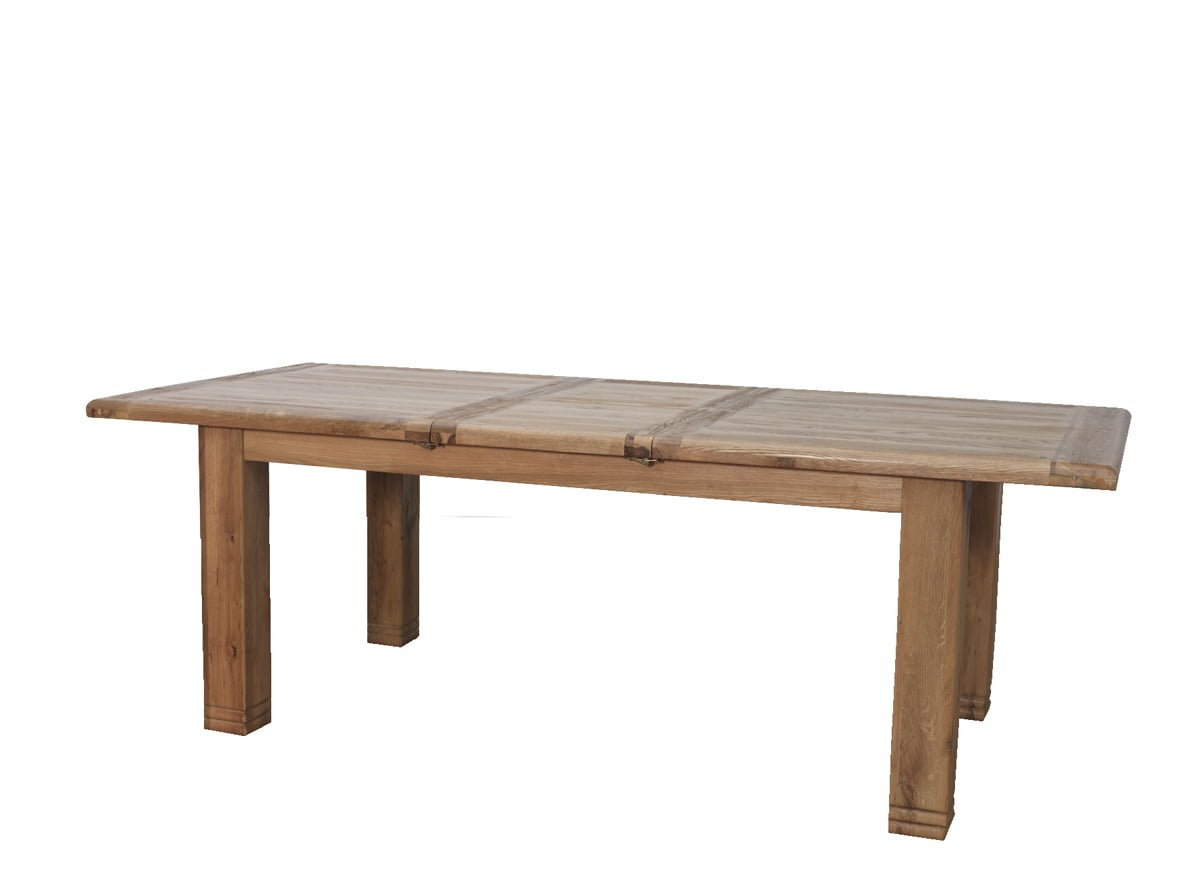 Danube Large Extending Table