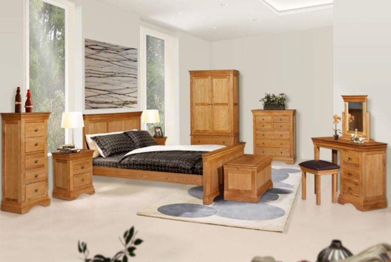 66d41c56f0 Buy Delta Bedroom Set in Kilkenny - Treacy's Carpets and Furniture