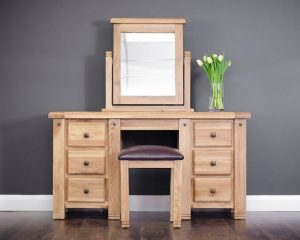 Donny Dressing Table Mirror
