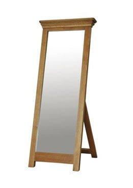 Calais Cheval Mirror