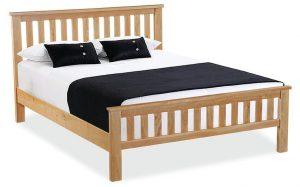 Trinity 5' Bed